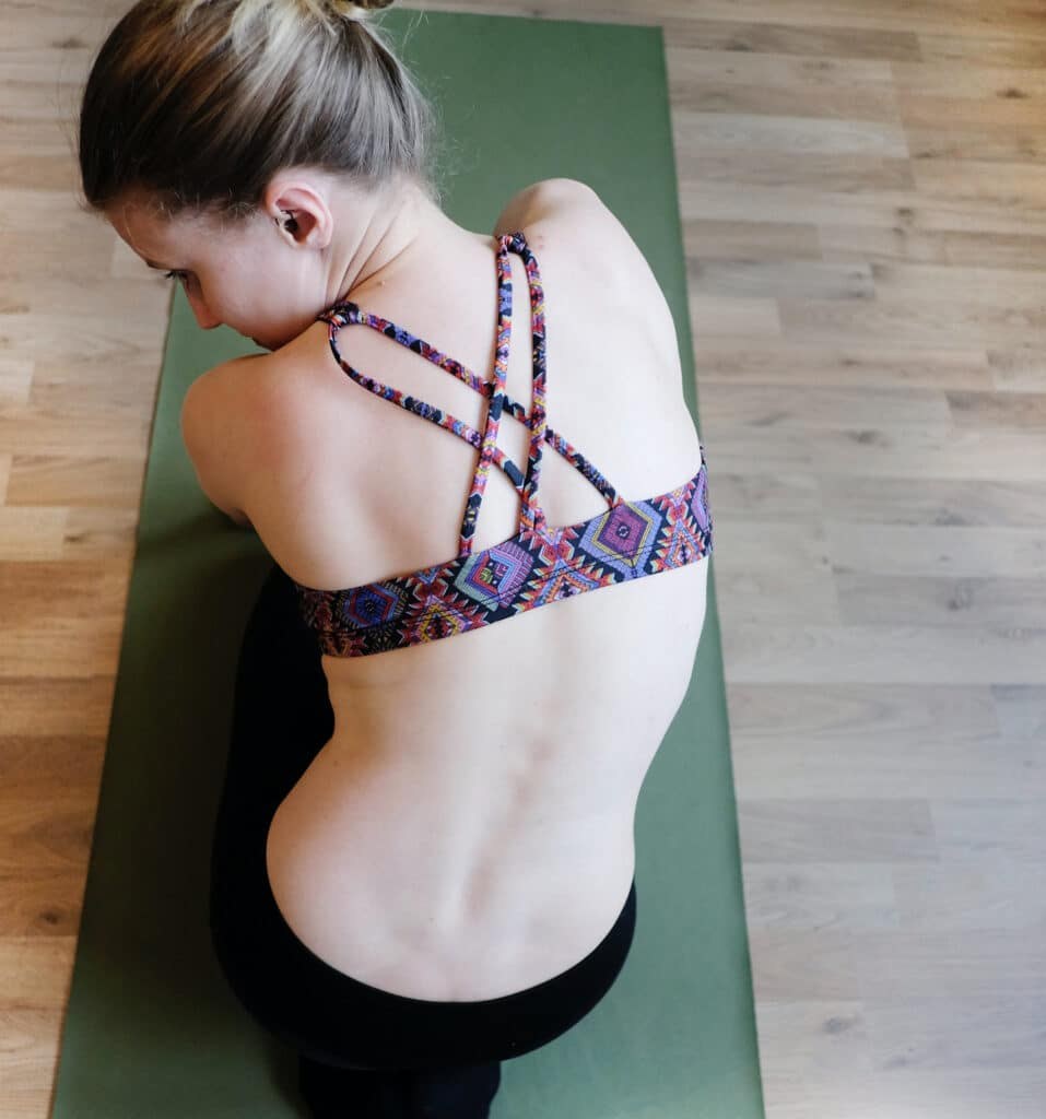 Alexander Technique and scoliosis